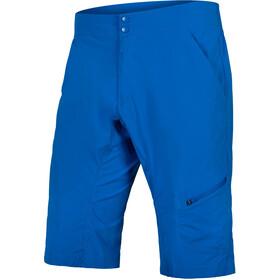 Endura Hummvee Lite Pantaloncini Uomo, azure blue